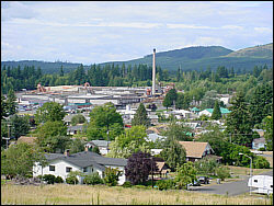 City of McCleary